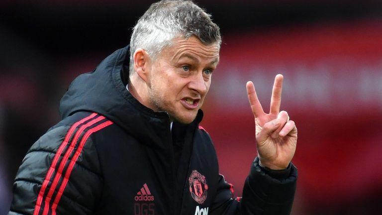 HLV Solskjaer cho rằng Manchester United không đáng nhận trận thua trước Arsenal