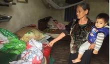 Nước mắt người mẹ già và nỗi bất hạnh 'suốt ngày bị con đánh'