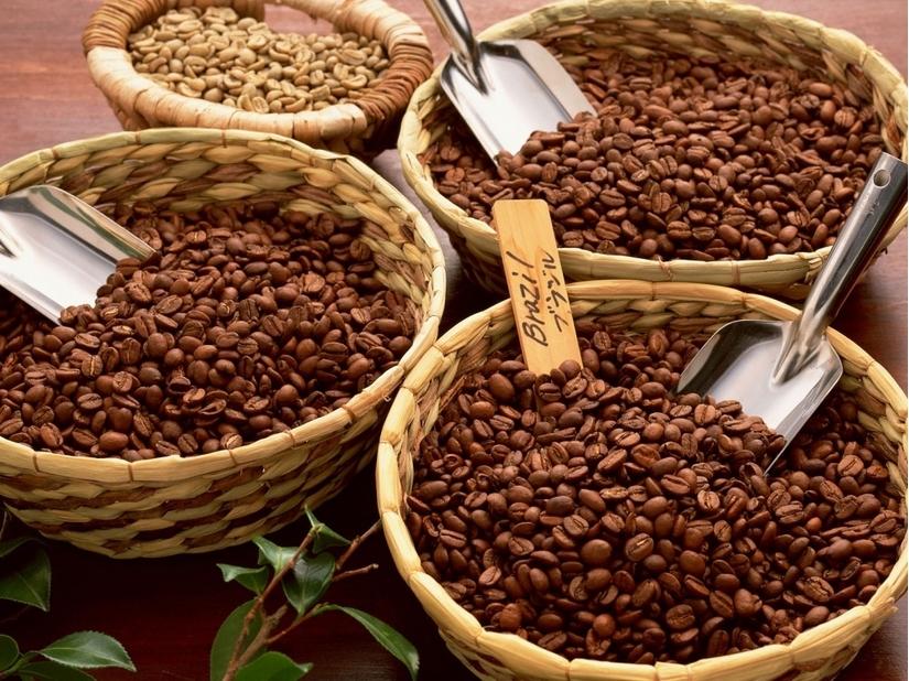 Giá cà phê hôm nay 21/5: Tăng mạnh 700 đồng/kg, dao động ở mức 30.400 - 31.000 đồng/kg