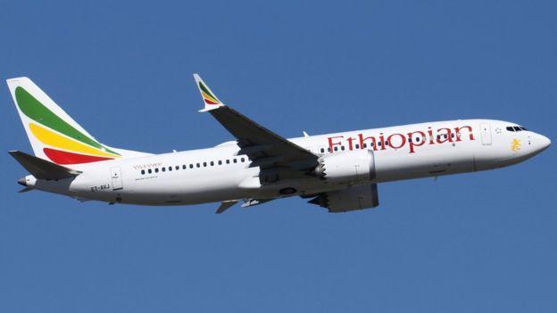 Trung Quốc yêu cầu cho các máy bay Boeing 737 Max 8 'nằm đất' sau thảm kịch ở Ethiopian