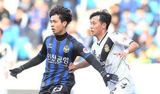 CĐV Hàn Quốc nói gì về cú đúp bàn thắng của Công Phượng?
