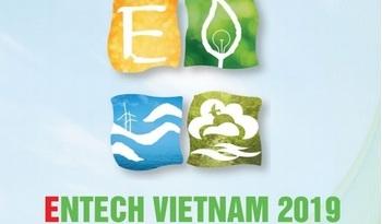 Sắp diễn ra Triển lãm quốc tế Công nghệ môi trường, Năng lượng và Sản phẩm sinh thái
