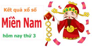 Trực tiếp kết quả xổ số miến nam - XSMN hôm nay thứ 3 ngày 12/3/2019