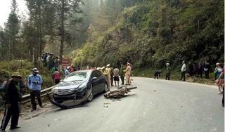 Công an kết luận vụ 'bắt vạ' lái xe 400 triệu: Tài xế ô tô 'vô tội'
