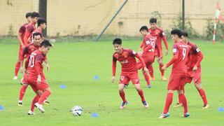 U23 Việt Nam đón tin vui từ sao trẻ HAGL