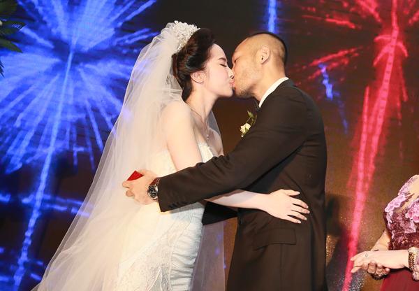 Cá sấu chúa Quỳnh Nga ly hôn Doãn Tuấn sau 5 năm?