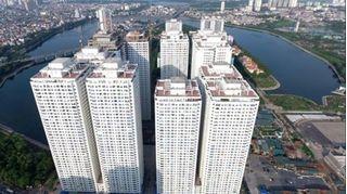 Hàng loạt chung cư trên địa bàn Hà Nội bị bêu tên vì vi phạm PCCC