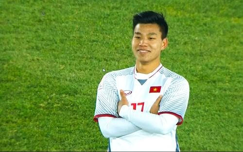 Cầu thủ đa nặng bậc nhất của bóng đá Việt Nam