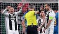 Ghi hat-trick vào lưới Atletico, Ronaldo san bằng thành tích của Messi