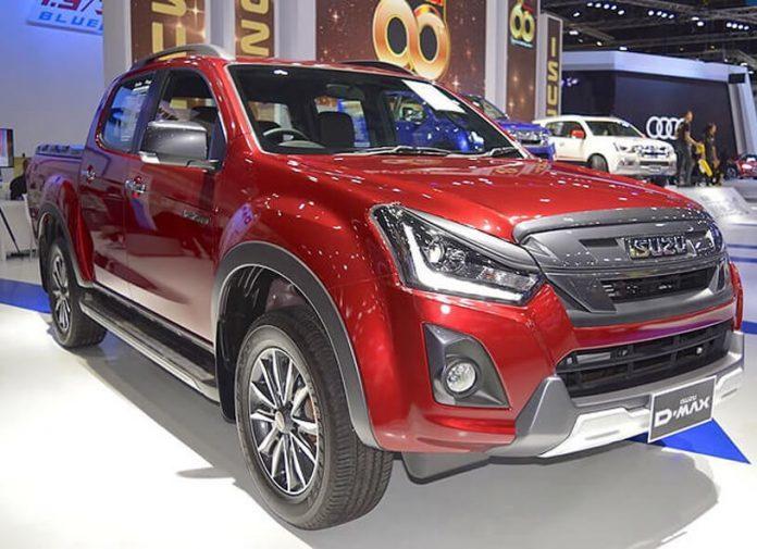 10 ô tô bán ít nhất tại Việt Nam tháng 2/2019