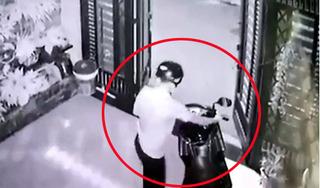 Hải Phòng: Tóm gọn đối tượng đột nhập nhà dân, trộm cùng lúc 3 xe máy