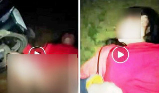 Tình tiết gây 'sốc' vụ nữ sinh lớp 10 say xỉn tố bị hãm hiếp, quay clip nóng