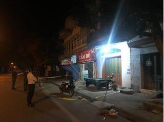 Vụ giết người tại tiệm cầm đồ ở Nam Định: Tạm giữ 4 nghi can