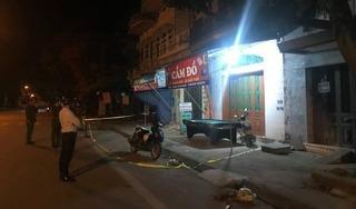 Nam Định: Mâu thuẫn tại quán cầm đồ, một thợ mộc bị đâm tử vong