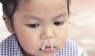 Trẻ ho liên tục, nhiều mũi dãi dùng thuốc như thế nào hiệu quả nhất?