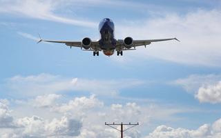 Ông Trump cấm bay 'ngay lập tức', Boeing đồng ý ngừng hoạt động 737 Max