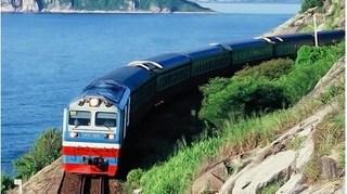 Bộ GTVT tính làm dự án đường sắt tốc độ cao Lào Cai - Hà Nội - Hải Phòng