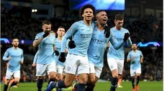 Bất ngờ với ứng cử viên vô địch Champions League 2019
