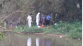Lạng Sơn: Phát hiện thi thể không nguyên vẹn trôi nổi dưới suối