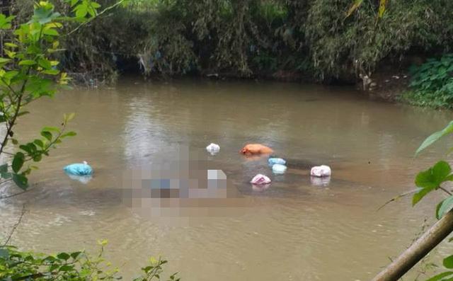 Lạng Sơn: Phát hiện thi thể không nguyên vẹn dưới suối