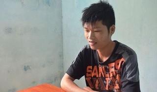 Thanh niên 9X táo tợn dùng dao uy hiếp xe ôm cướp tài sản