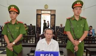 Cụ ông 5 lần 'hại đời' bé gái 11 tuổi lãnh 16 năm tù