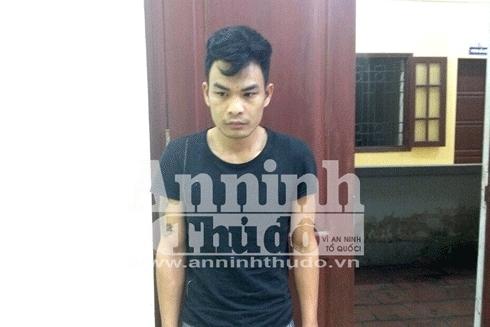 Bắt được đối tượng thứ 2 đánh gãy răng nhân viên sân bay Nội Bài