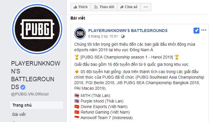 Cơ quan văn hoá không biết thông tin về giải đấu game online được tổ chức rầm rộ trên địa bàn