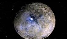 Cơ quan NASA phát hiện nước trên Mặt Trăng