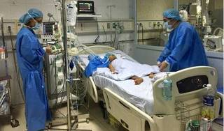 Kỳ tích: Lần đầu tiên lá gan của một người chết não được 'chia đôi' ghép cho 2 người