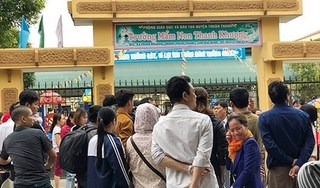 Chủ tịch tỉnh Bắc Ninh chỉ đạo làm rõ vụ hàng loạt học sinh nhiễm sán nghi ăn phải 'thịt bẩn'
