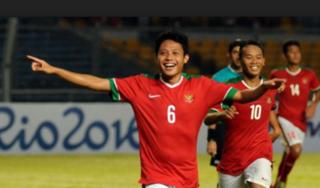 HLV U23 Indonesia tự tin 'hạ đẹp' cả Thái Lan và Việt Nam ở giải châu Á