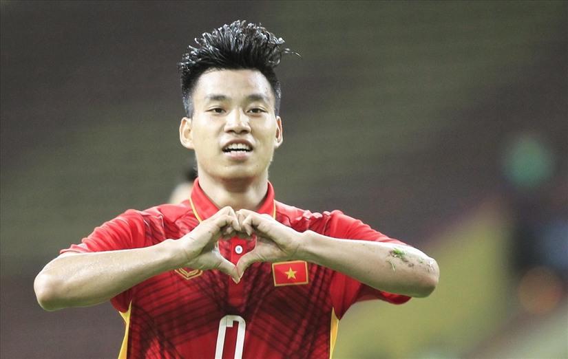 Vũ Văn Thanh sẽ trở lại thi đấu vào tháng 4 tới
