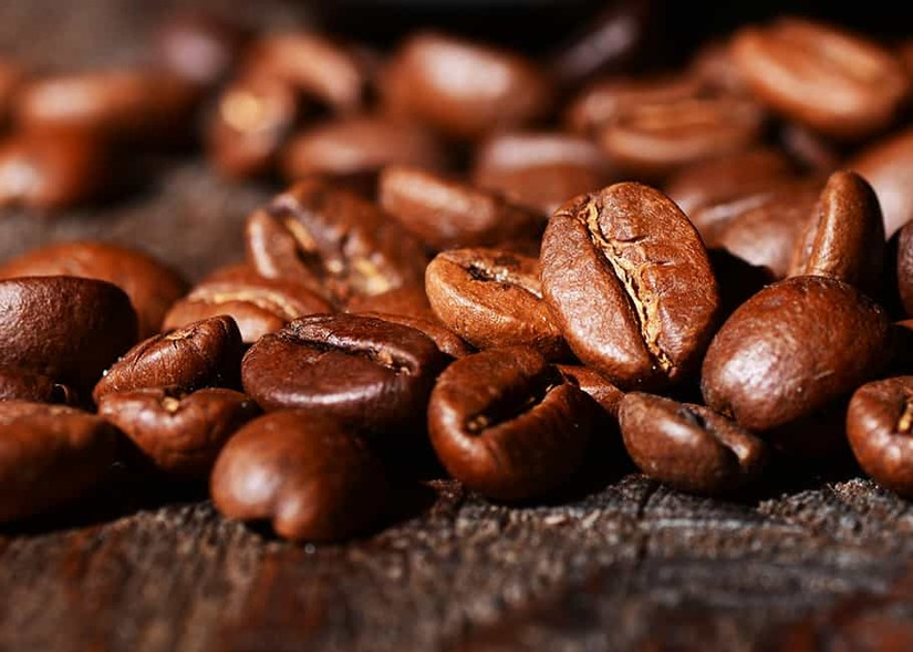Giá cà phê hôm nay 23/3:  Dao động trong khoảng 32.000 - 33.000 đồng/kg, giảm 200 đồng/kg