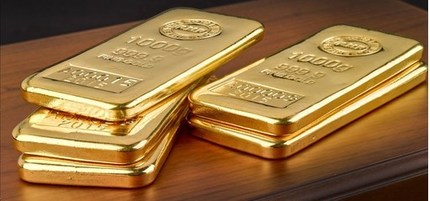 Giá vàng hôm nay 24/4: Giảm xuống mức thấp nhất trong 4 tháng