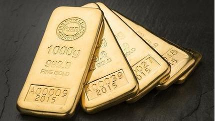 Giá vàng hôm nay 16/6: Chốt tuần giá vàng trong nước tăng mạnh