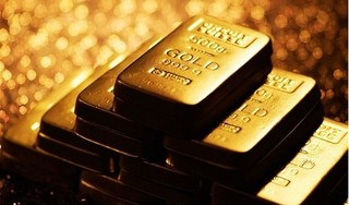 Giá vàng hôm nay 19/3: USD giảm, giá vàng thế giới tăng vọt