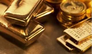 Giá vàng hôm nay 1/5: Cú giảm sau 3 phiên tăng liên tiếp