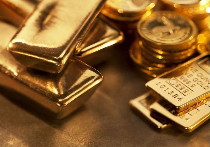 Giá vàng hôm nay 21/8: Dồn dập tranh mua, vàng lại lên đỉnh