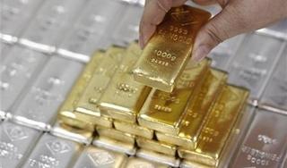 Giá vàng hôm nay 16/9: Giá vàng thế giới bật tăng trở lại
