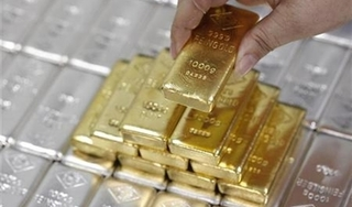 Giá vàng hôm nay 21/6: Chiếm đỉnh 5 năm sau tín hiệu lịch sử