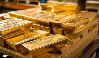 Giá vàng hôm nay 11/6: Vàng quay đầu giảm giá