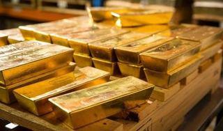 Giá vàng hôm nay 27/9: Ngưng sụt giảm, vàng đi ngang
