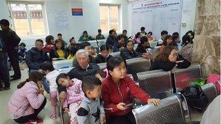 Đã có 81 trẻ ở Bắc Ninh nhiễm sán lợn, con số vẫn chưa dừng lại