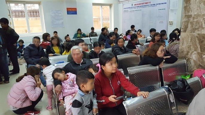 Số trẻ nhiễm sán lợn ở Bắc Ninh tiếp tục tăng cao bất thường: 81 bệnh nhi dương tính