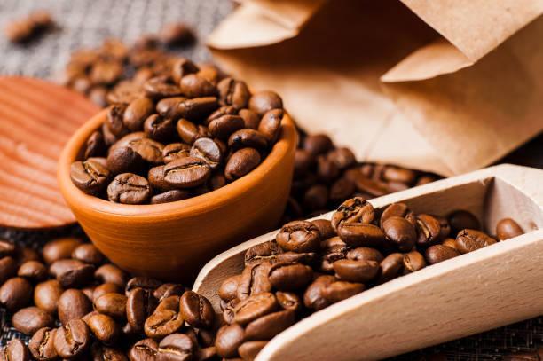 Giá cà phê hôm nay 10/6: Cuối tuần giá giảm mạnh