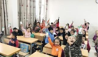 Số học sinh tham gia Sữa học đường ở Hà Nội chiếm tỷ lệ 87%