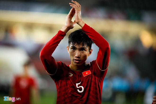 Đoàn Văn Hậu chê Thai League, muốn sang châu Âu thi đấu