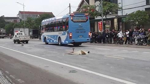 tin tức tai nạn giao thông mới nhất, nóng nhất hôm nay 17/3/2019