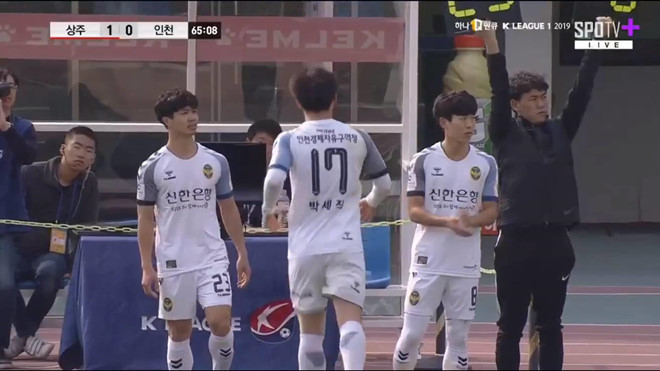 Nhà báo Hàn: Chỉ xem 25 phút tôi đã thấy tiềm năng của Công Phượng